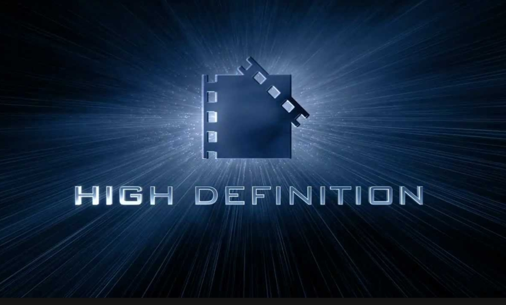 high definition vision