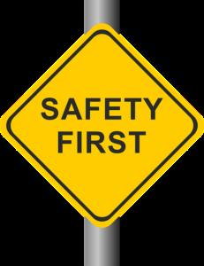 Situational Awareness and Safety