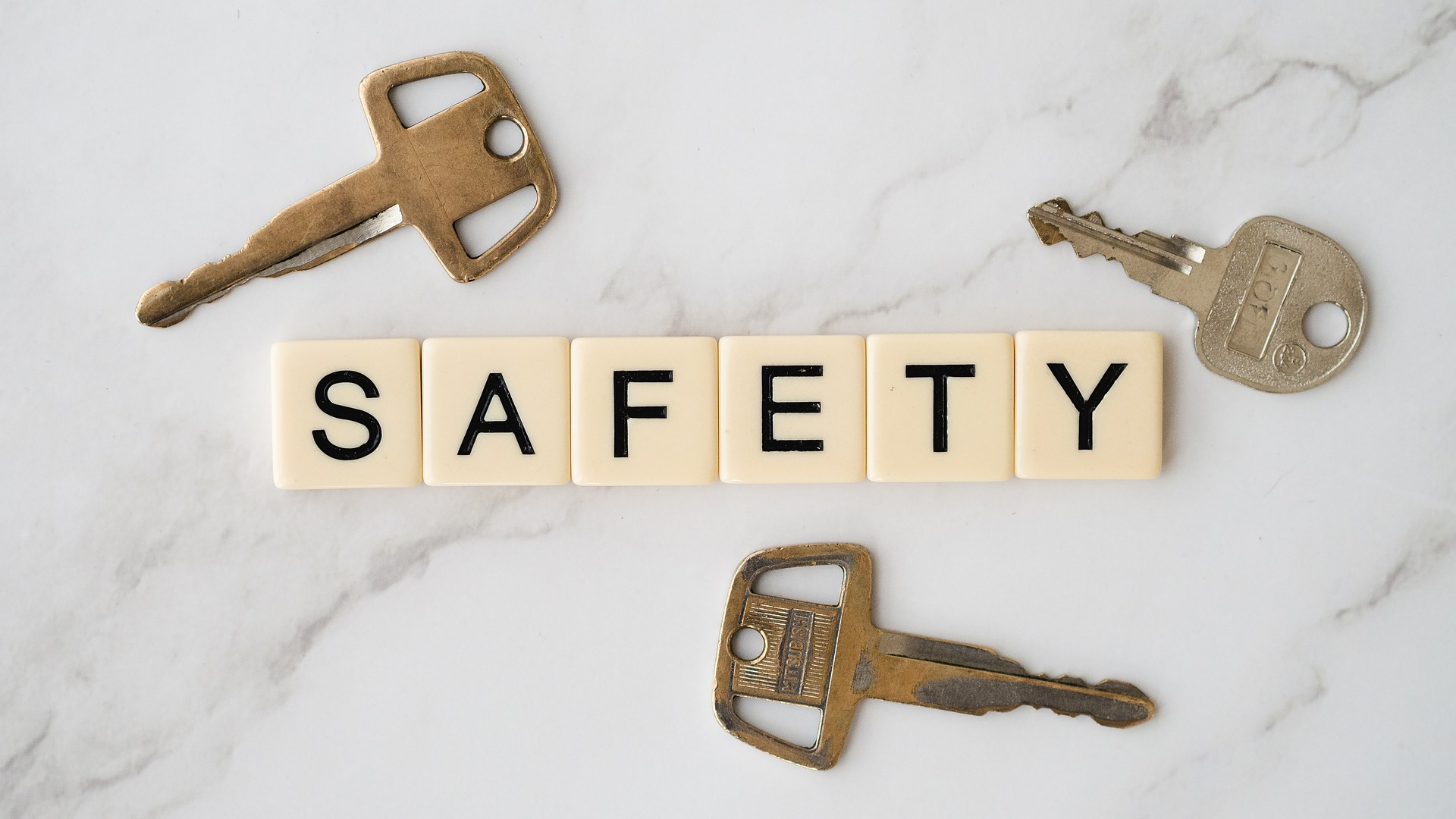 The Key to Safety is Situational Awareness