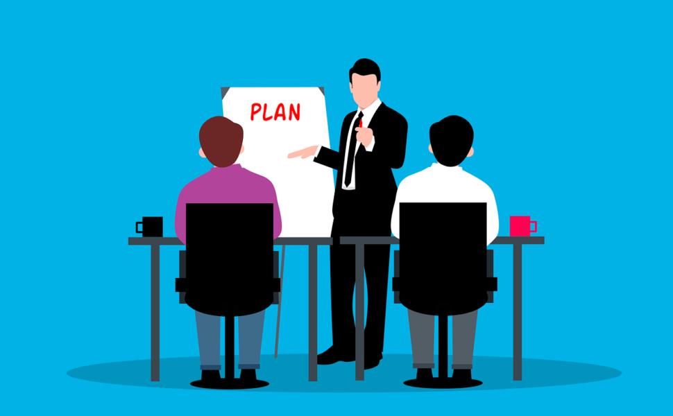 Planning - Situational Awareness