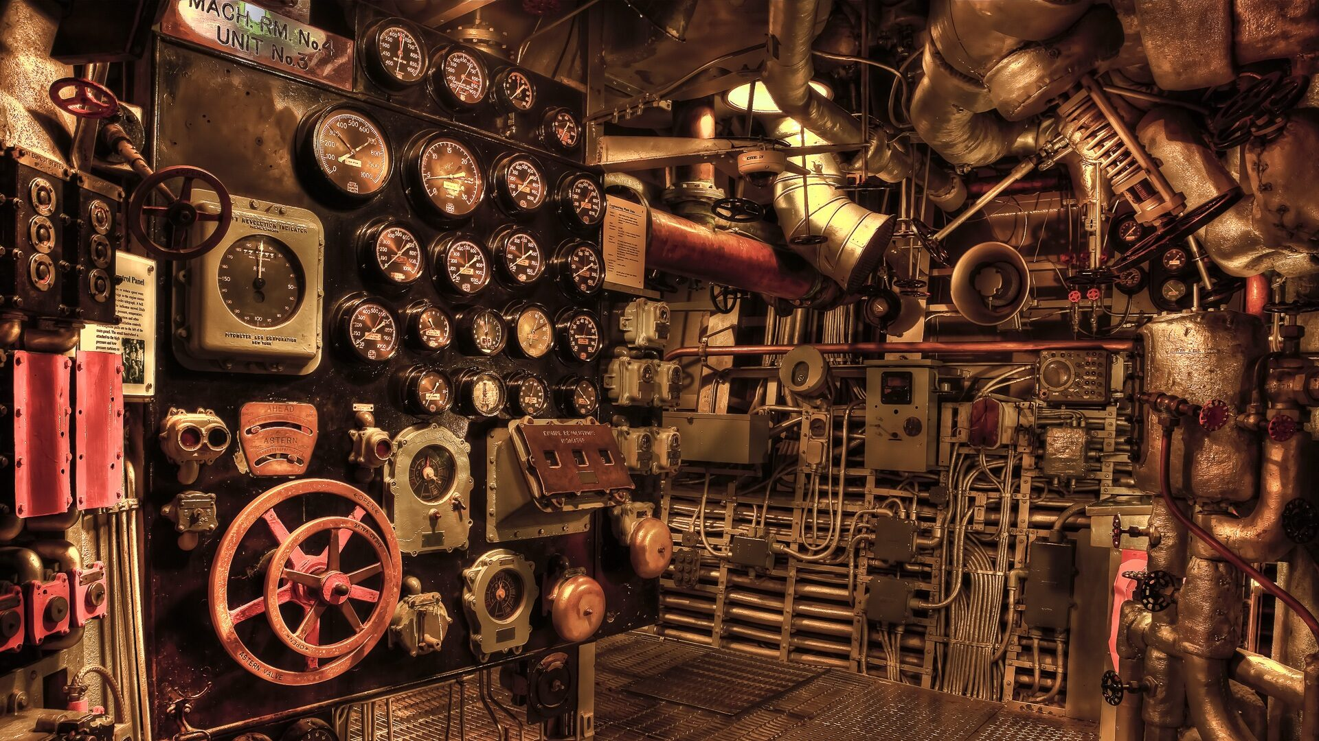 The Flex Engine